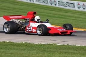 McRae GM1 - Jim Stengel