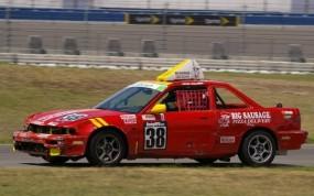 Krider Racing Acura Integra