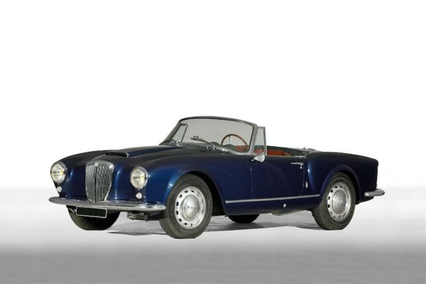 1958 Lancia B24 S Convertible for sale
