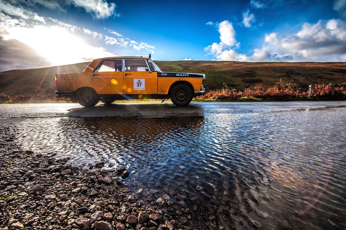 1968 Peugeot 404