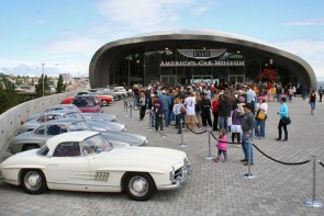 LeMay Automobile Museum
