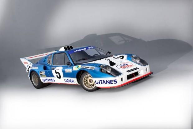 1974 Ligier JS2 for sale