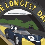 The Longest Day Book Project