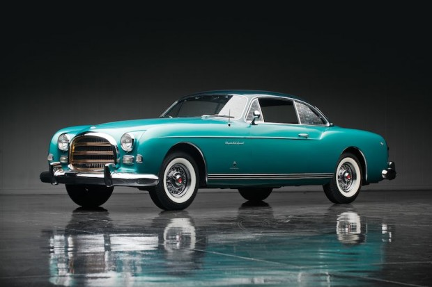 1954 Chrysler GS-1 Special