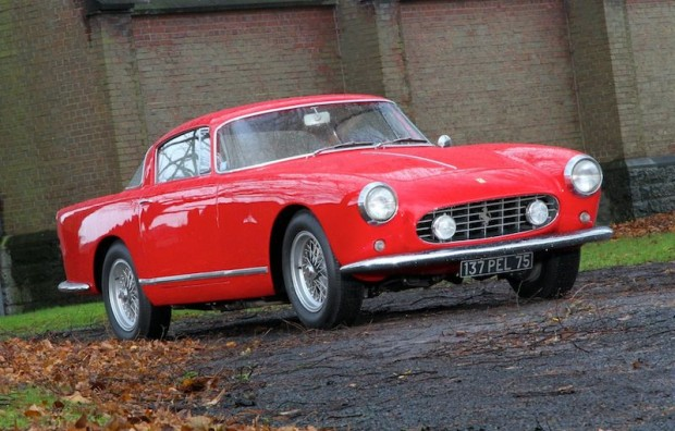 1957 Ferrari 250 GT Berlinetta for sale