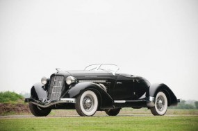 Meadow Brook Auction And Concours Preview 2010
