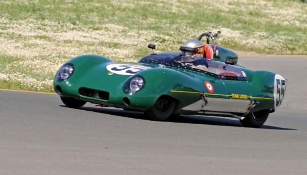 1958 Lotus Eleven Le Mans S1.5