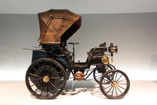 1896 Benz Vis-a-Vis picture