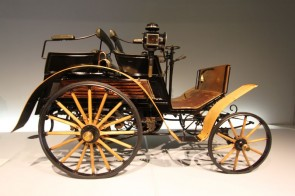 1899 Benz Dos-a-Dos picture