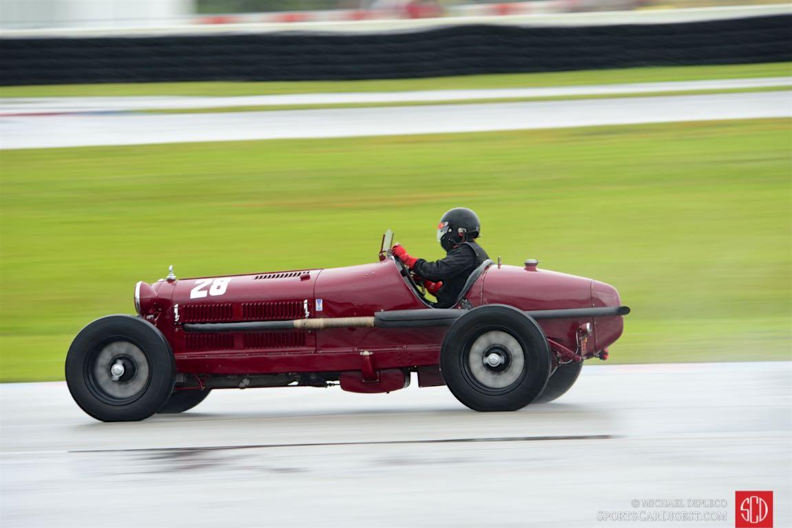Alfa Romeo 8C 2300 Monza s/n 2111042