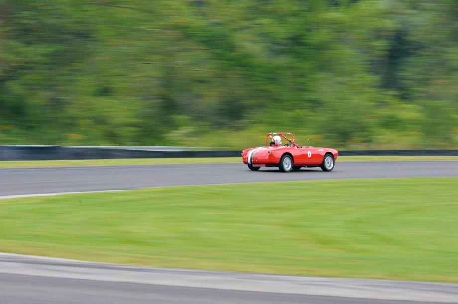 1959 Alfa Romeo Spider