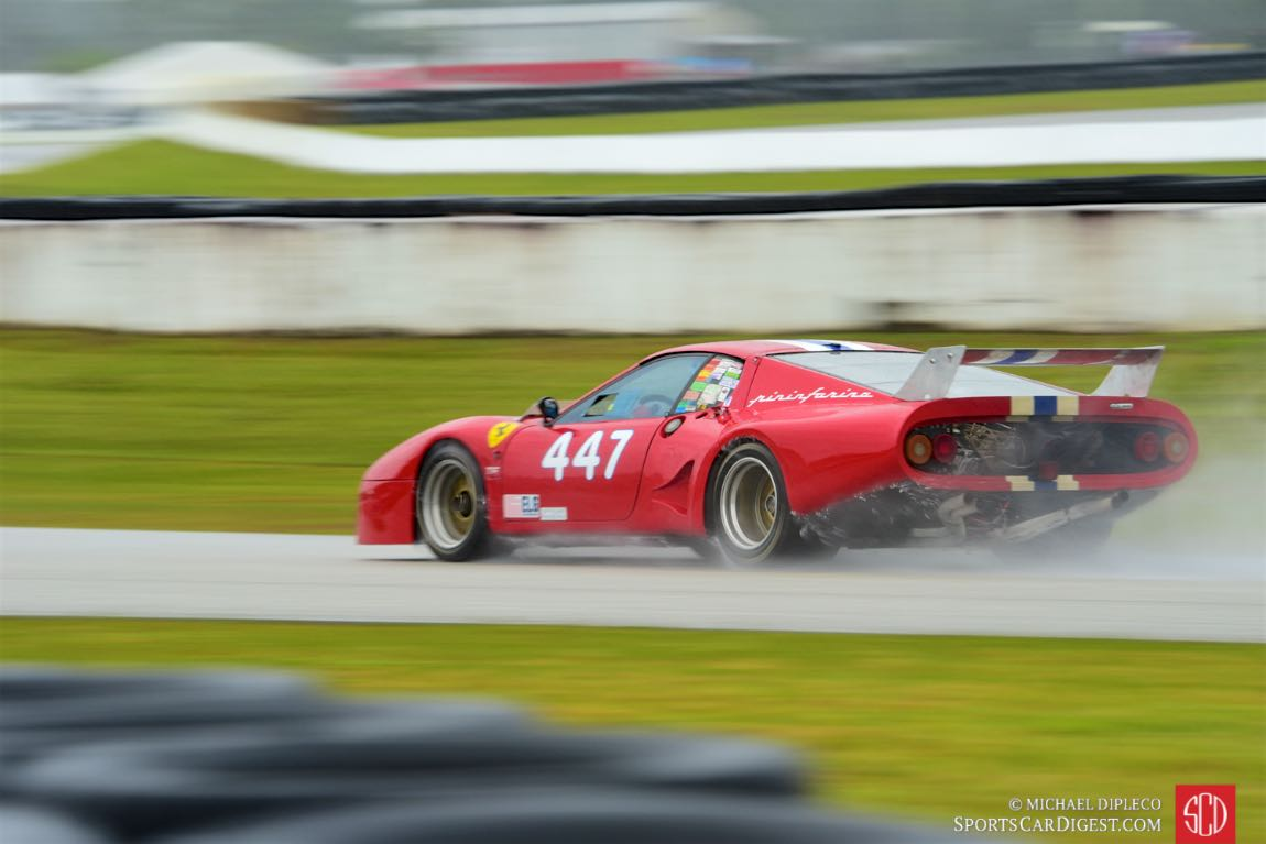 1979 Ferrari 512 BBLM. s/n: 29509.