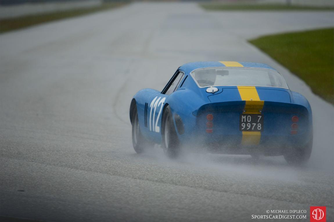 1962 Ferrari 250 GTO 3445GT