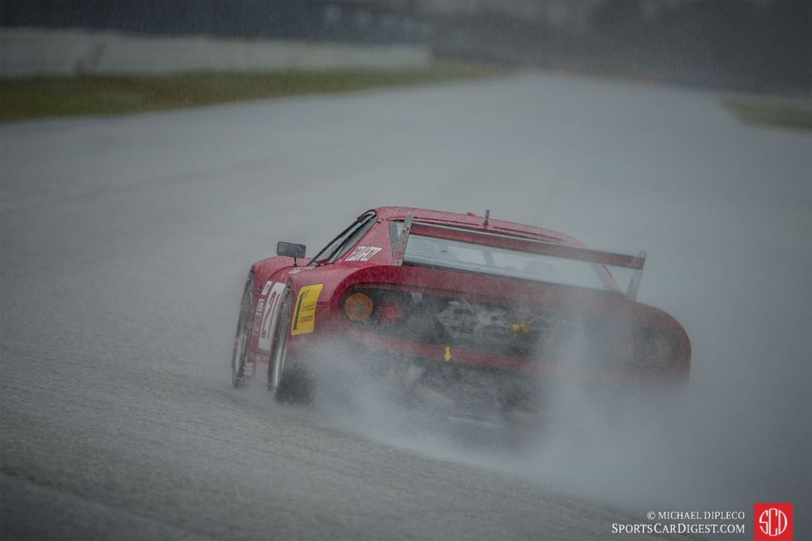 Ferrari 512 BBLM s/n 29511