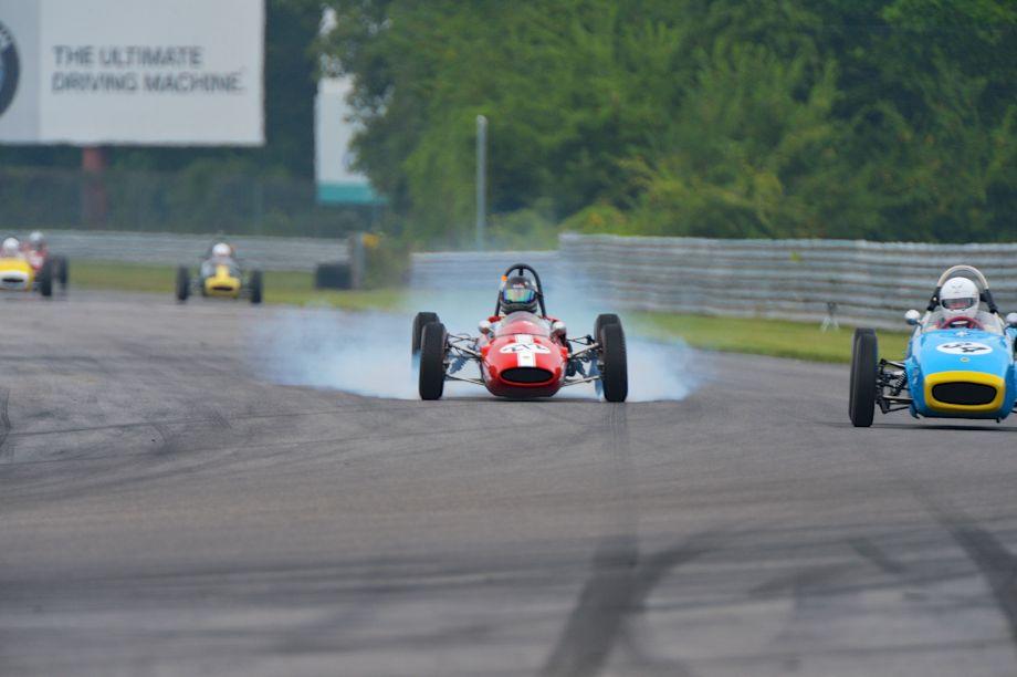 1963 Lotus 27 Formula Jr.