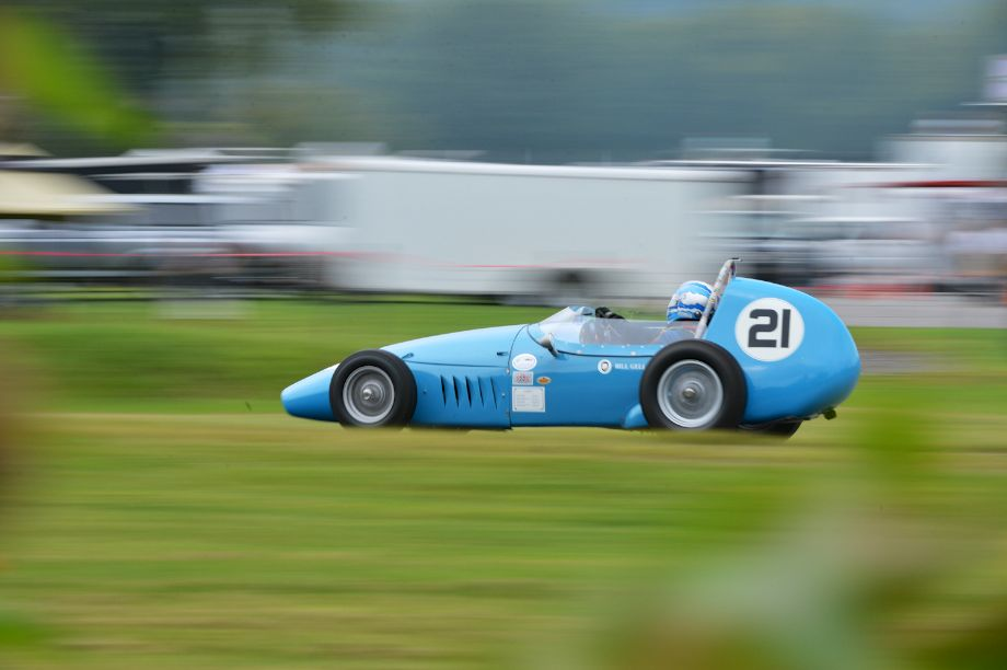 1959 Staguellini Formula Jr.