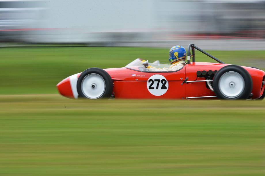 1960 Lotus 18 Formula Jr.