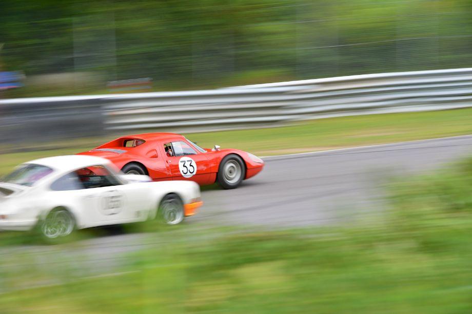 1964 Porsche 904 GTS..