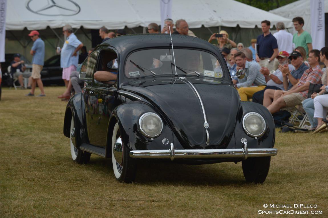 1951 Volkswagon Beetle