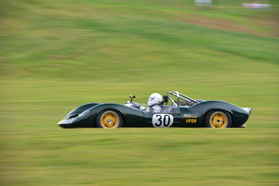 1964 Lotus 30.