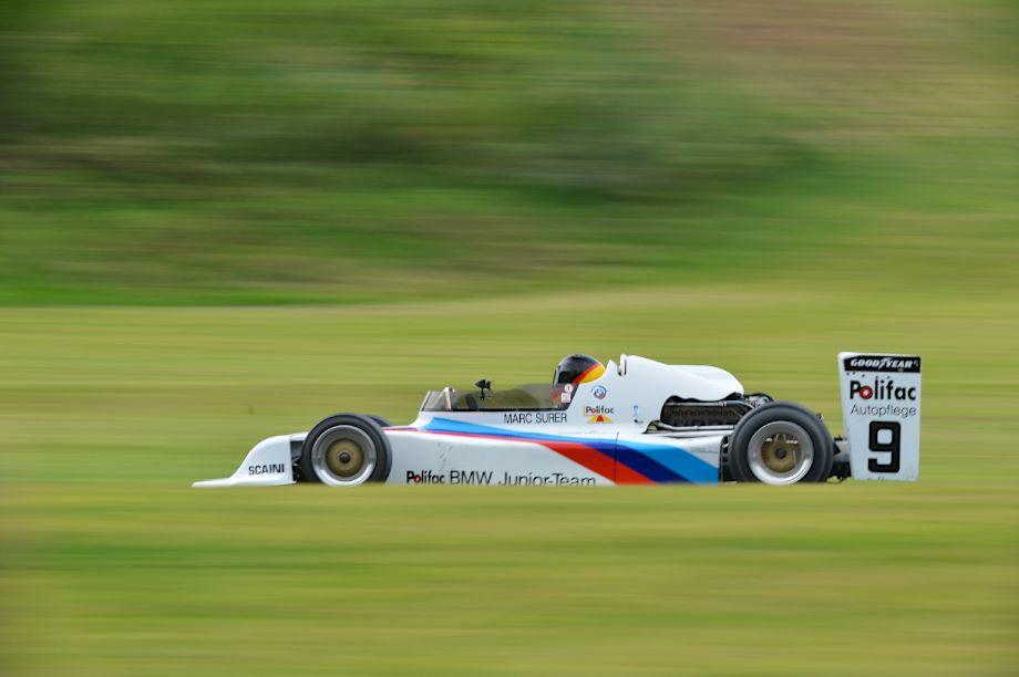 1978 March-BMW Formula 2.