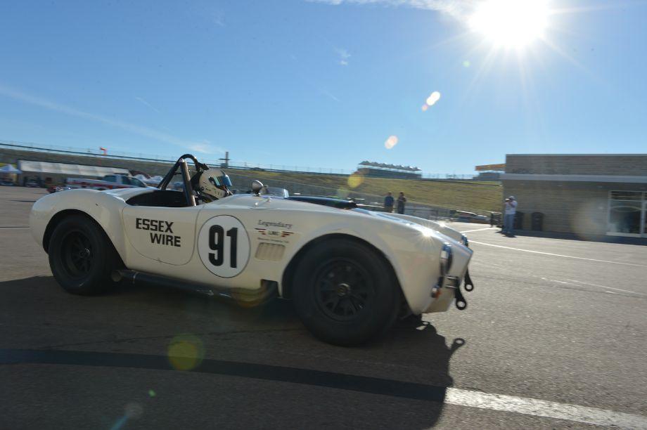 1965 Cobra Comp - Andre Ahrle.