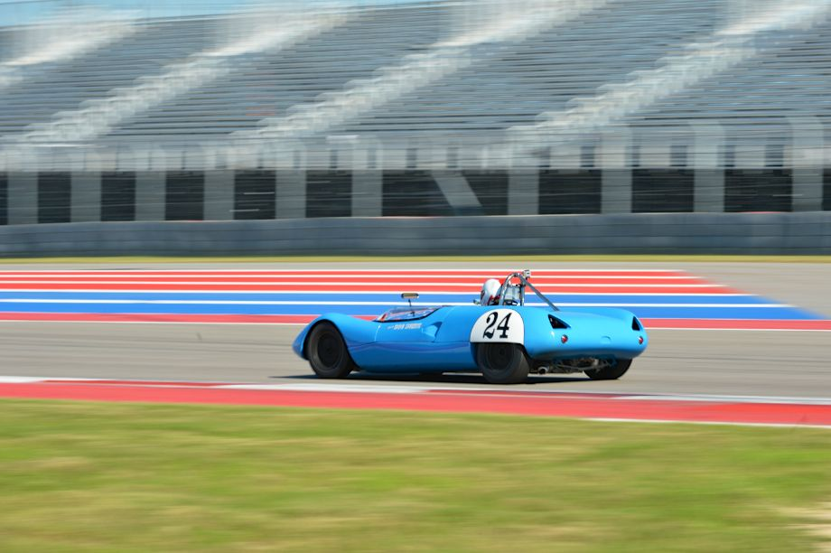 1964 Lotus 23B - Doc Bundy.