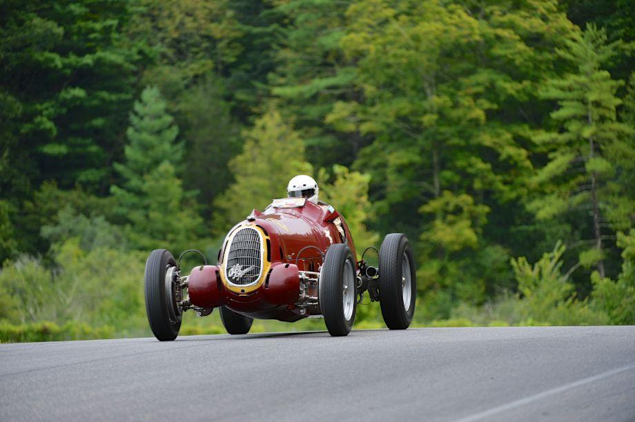 1935 Alfa Romeo 8C 35.