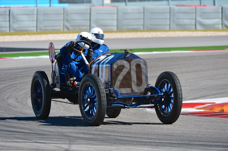 1911 National Indy