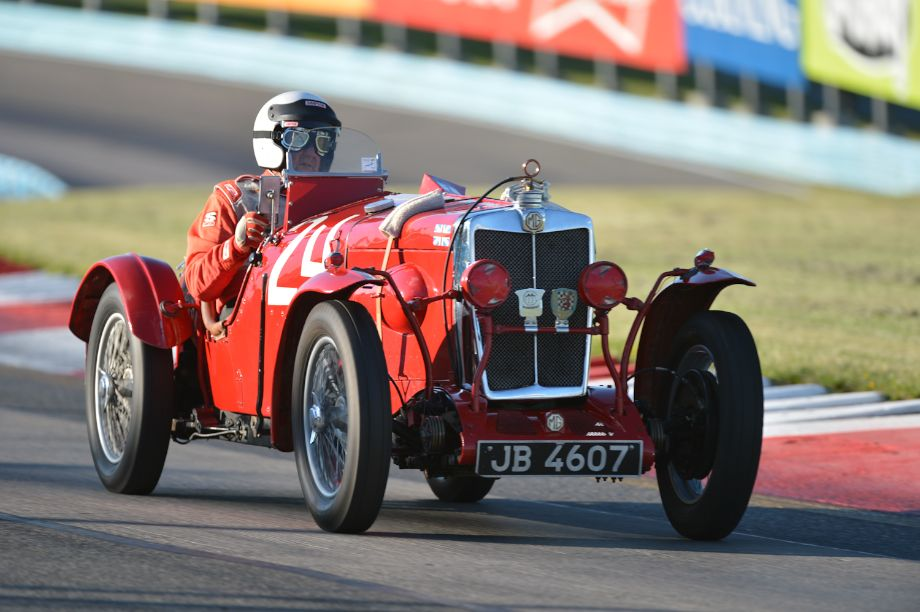 1934 MG-NE.