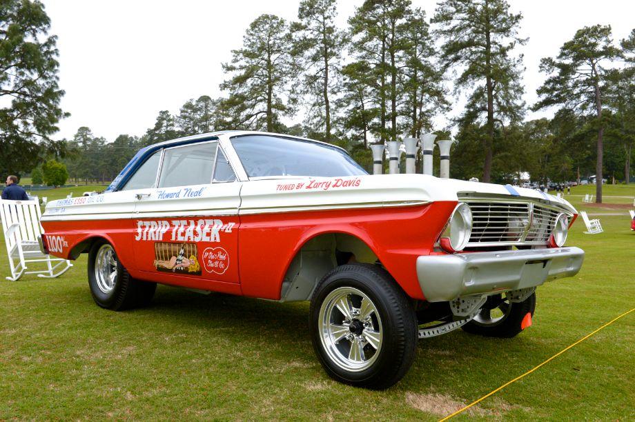 1964 Ford Falcon AF/X
