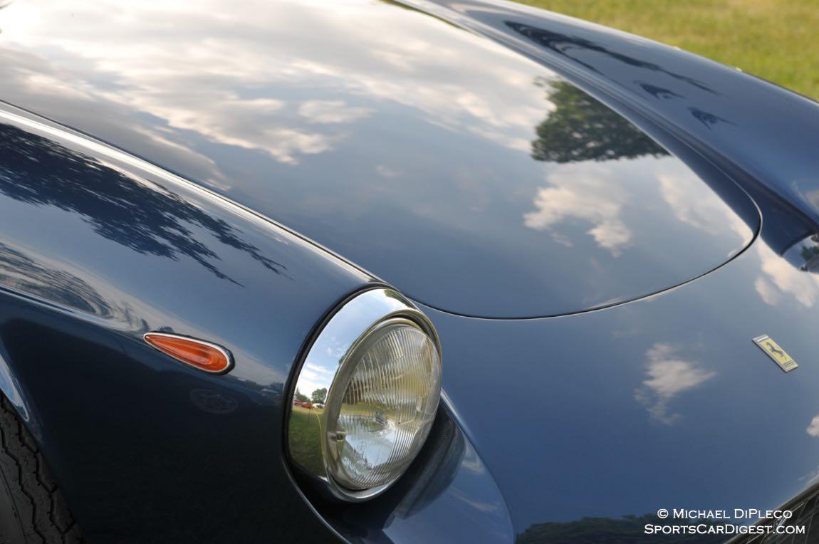 1969 Ferrari 365 GTC- Tom Pappadopoulos