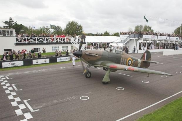 Hawker Hurricane Mark XIIa serial number 5711