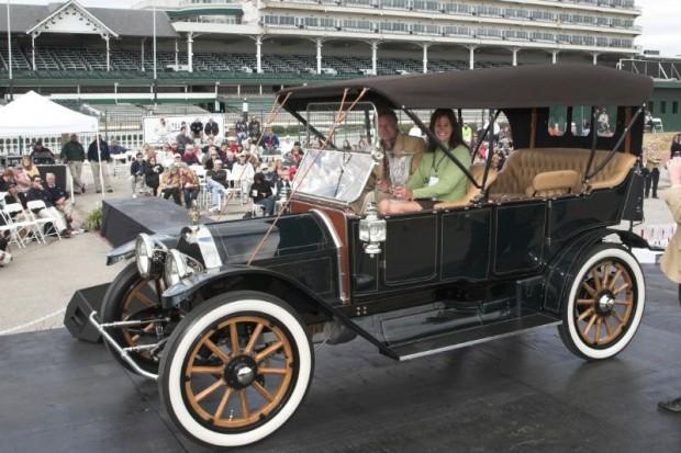 1912 Abbott