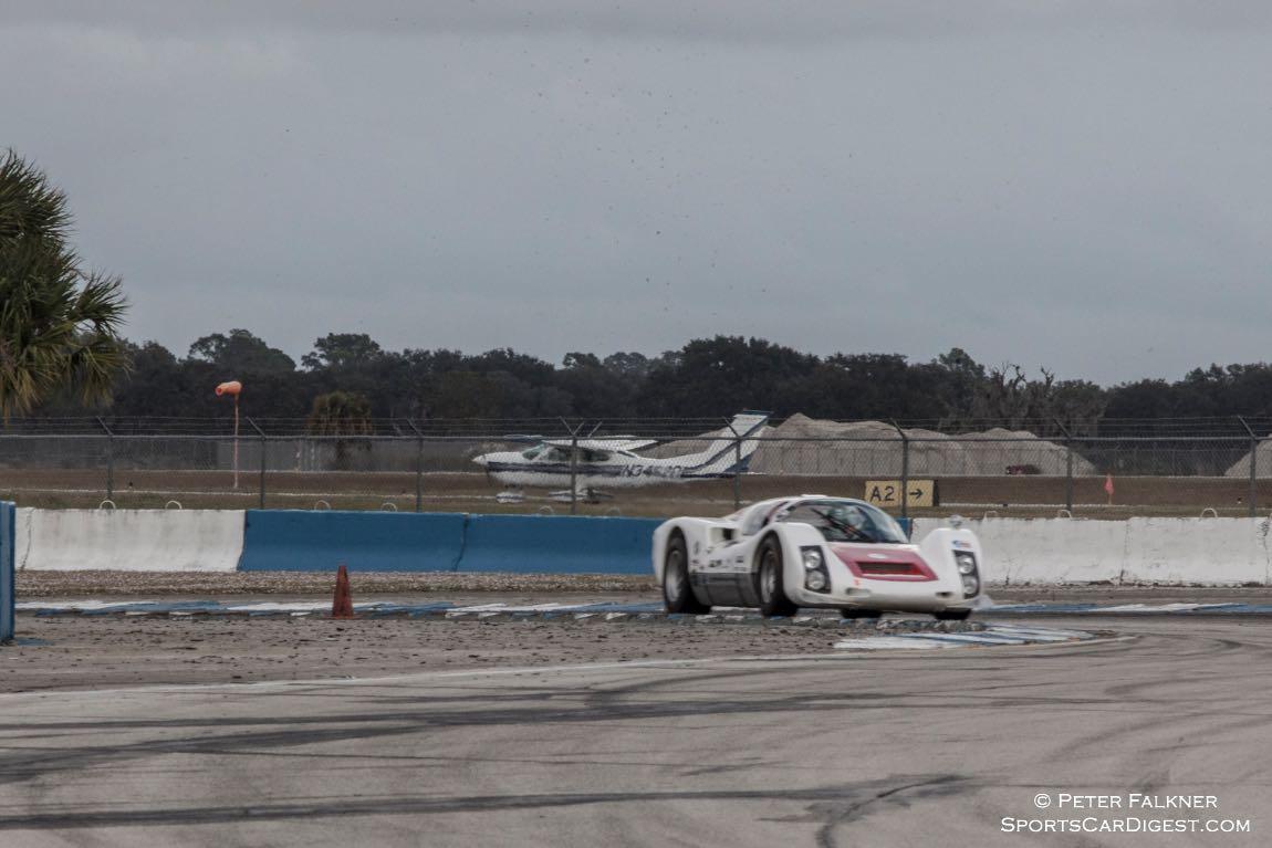 1966/2013 VRC Porsche 906