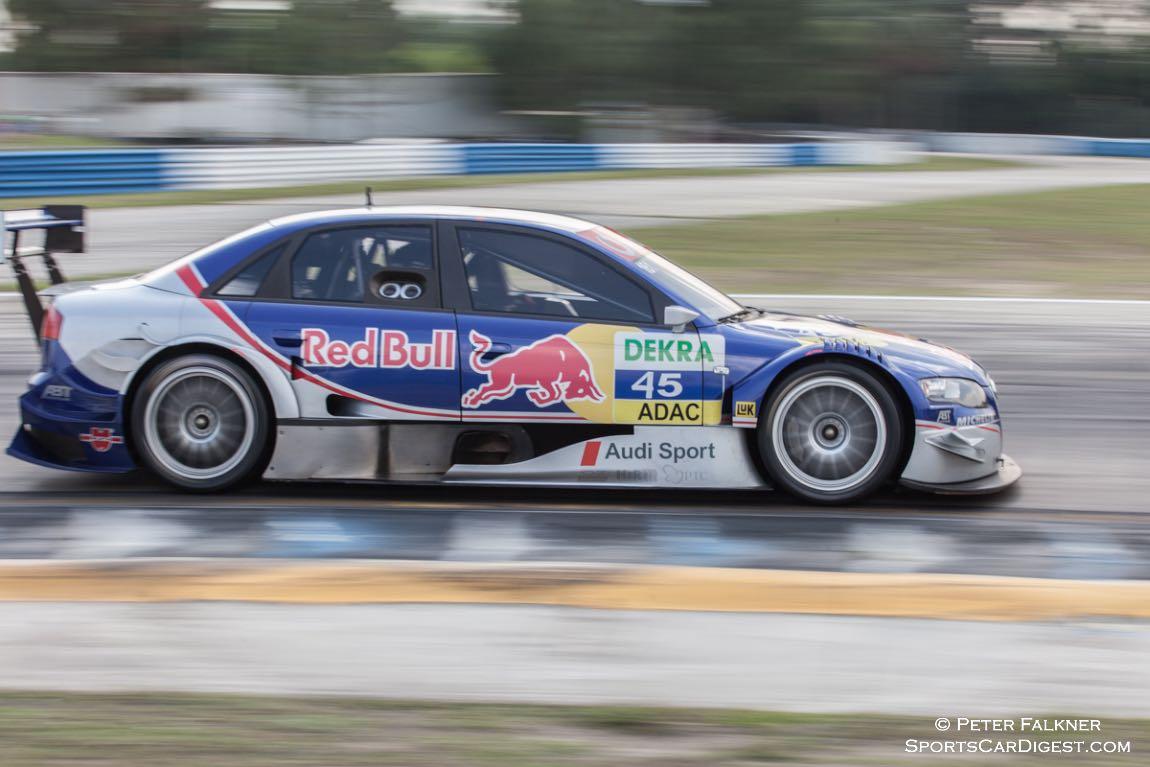 06 Audi A4 DTM