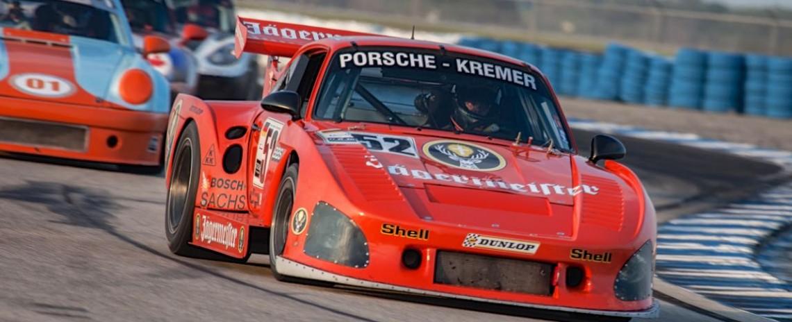 79 Porsche 935/K3