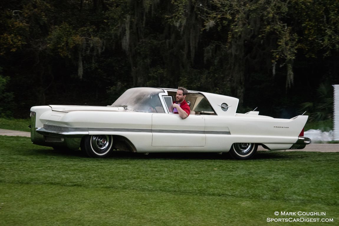 Amelia Island Concours 2015 Pictures And Results