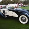 1930 Cord L29 Brooks Stevens Speedster (photo: Mark Coughlin)