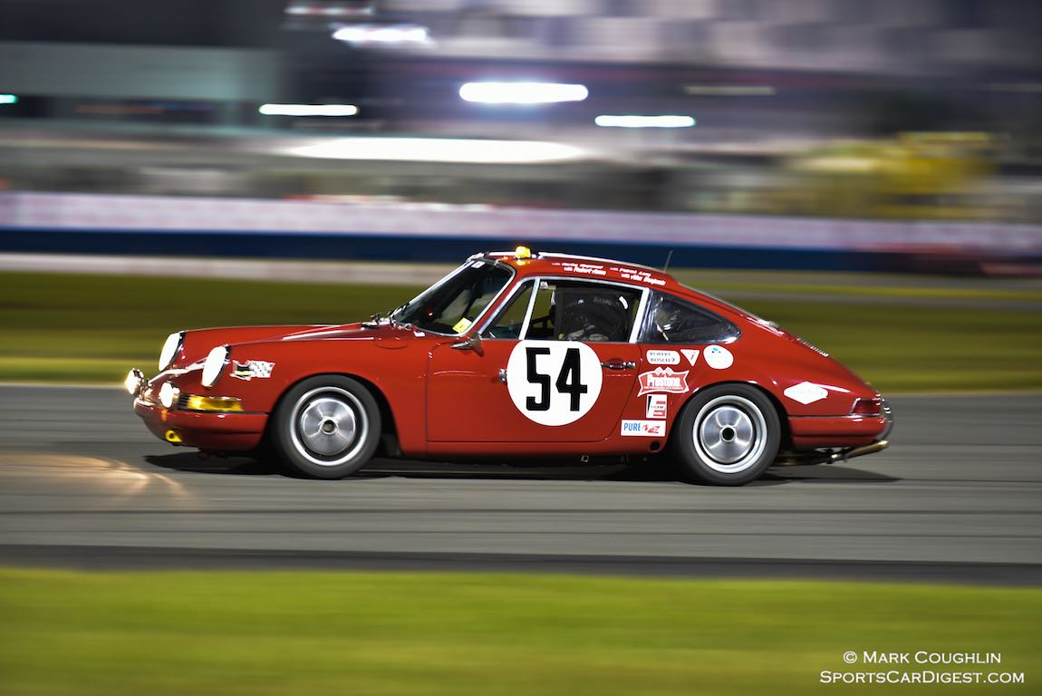 Classic 24 Hour Daytona 2014 Picture Gallery