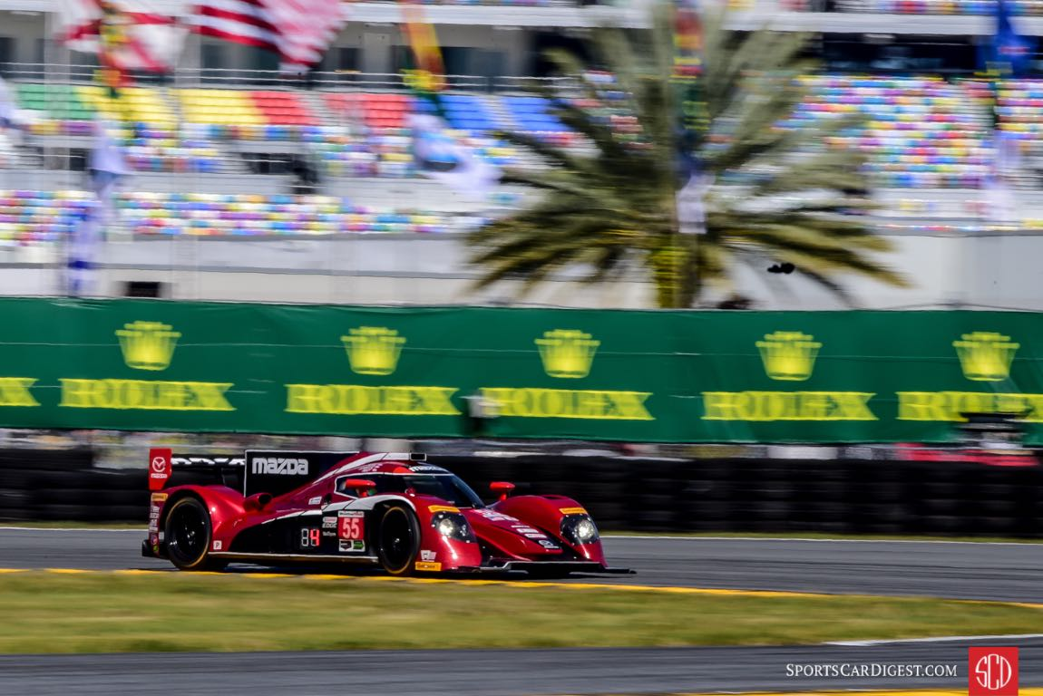 2016 Rolex 24 at Daytona