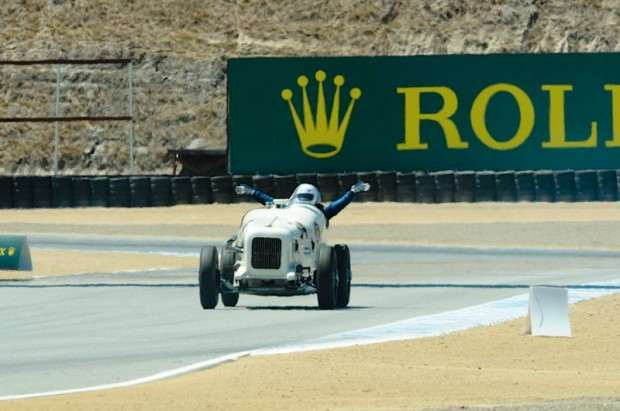 1933 Studebaker Special Indy Car