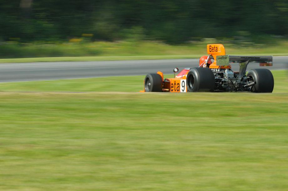 1976 March 761 Formula One