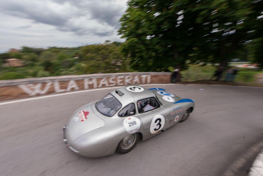 """1952 Mercedes-Benz 300 SL W194 """"Carrera"""""""