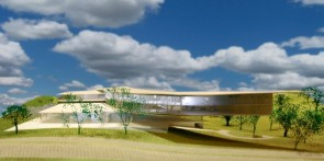 Proposed design by Jenna Geyer, New School of Architecture and Design