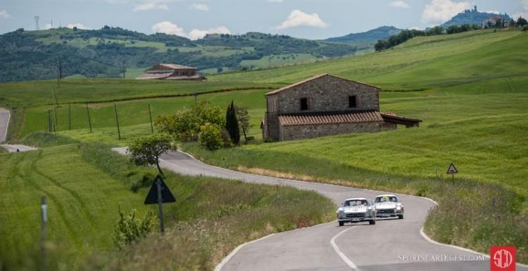 1955 Mercedes-Benz 300 SL Gullwings