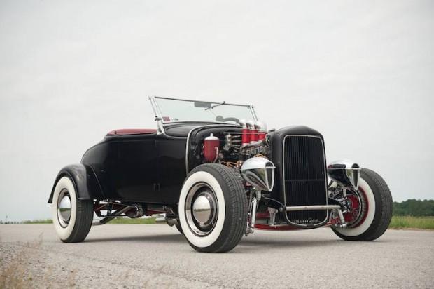 1931 Ford Hot Rod 'Ol' Jiggles