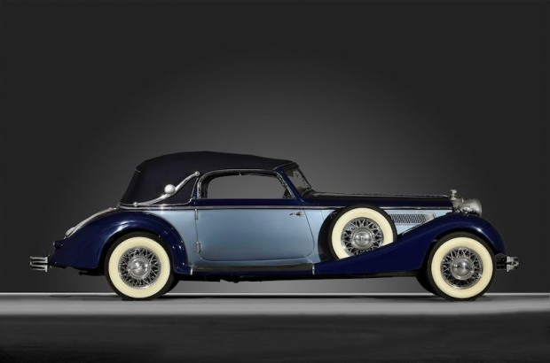 1938 Horch 853 for sale