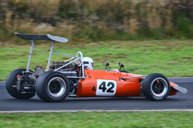 Lola T140 F5000