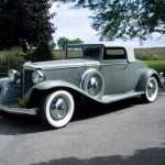 2009 Vintage Motor Cars of Hershey Auction Results – RM Auctions